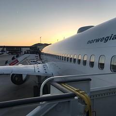 Next stop Oslo :)