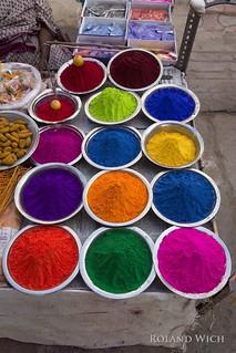 Pick your Colour