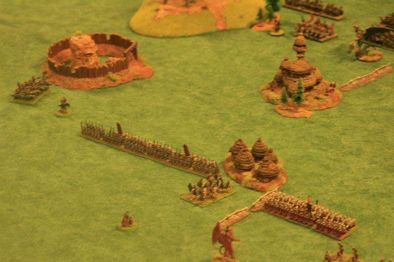 [1250 - Orcs & Gobs vs Elfes-Noirs] Attaque du village orc 40522699315_e825344b4c_c