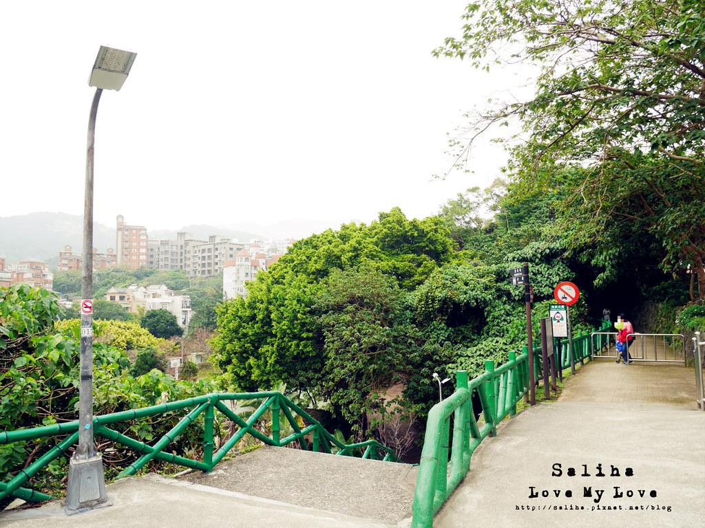 台北士林區天母一日遊行程推薦天母公園 (2)