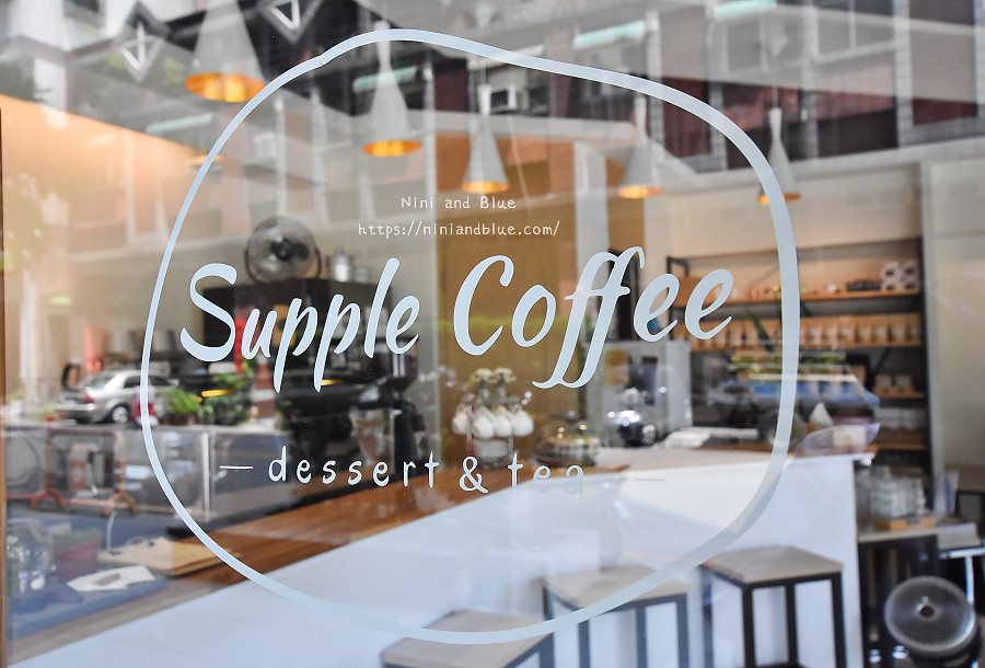 supple coffee 台中咖啡