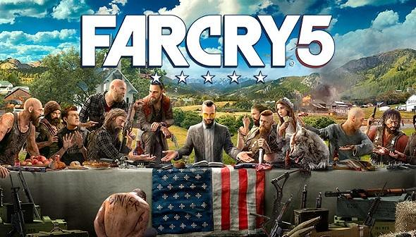 Far Cry 5 Catchup Review Critical Gamer