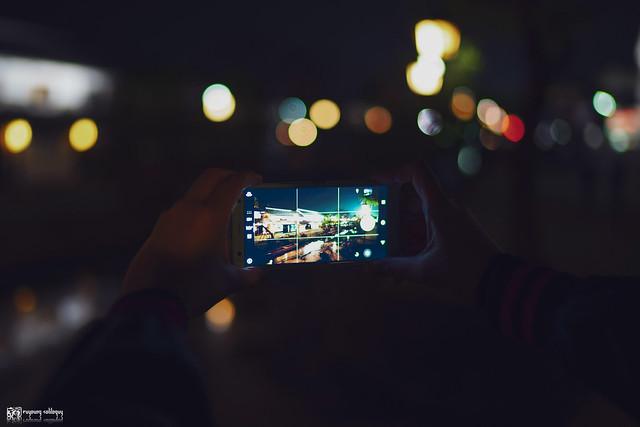 旅行若是一幅掌中的風景 | Sony Xperia XZ2 | 18