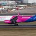 G-WUKB A320 WUK