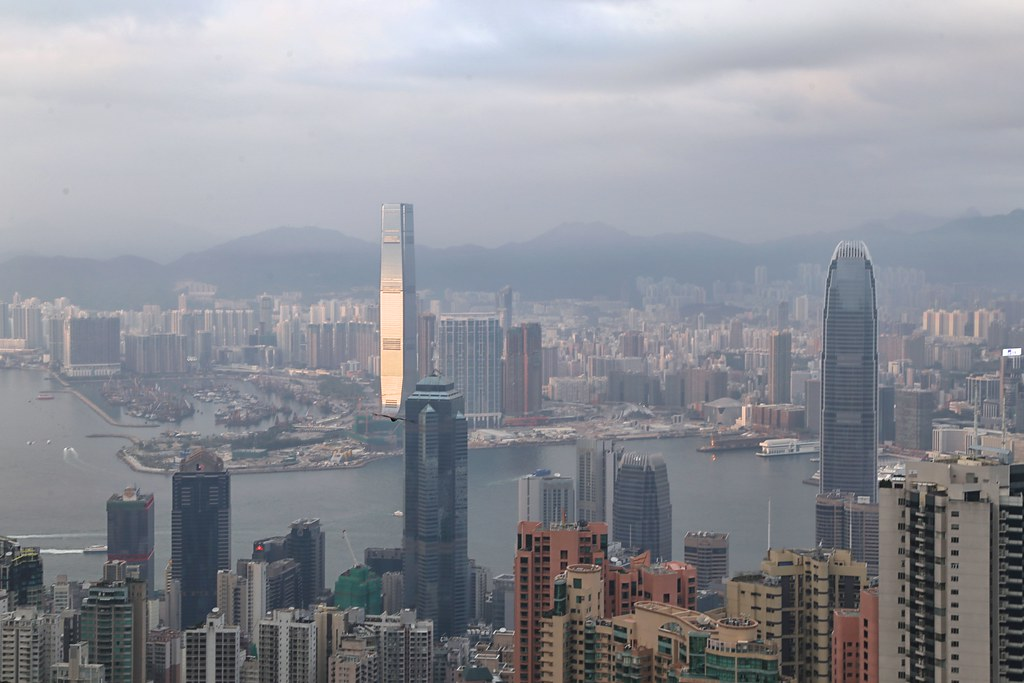 Ozone Hong Kong 5