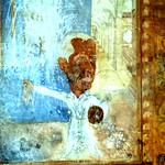 Fumetti Prigioni periodo 1940 in Certosa