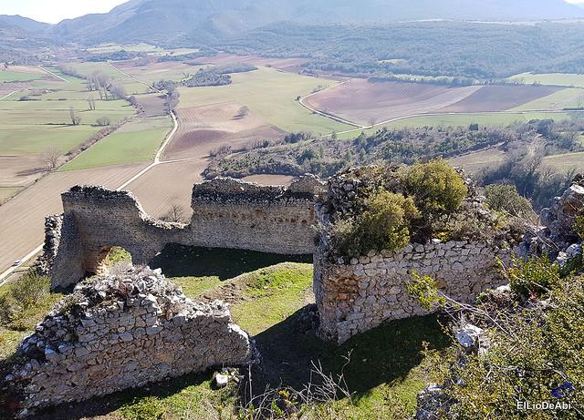 Subimos hasta el Castillo de Ocio (15)