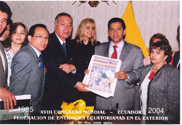 XVIII Congreso Mundial de la Fedee