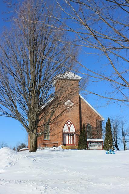 St Paul United Church