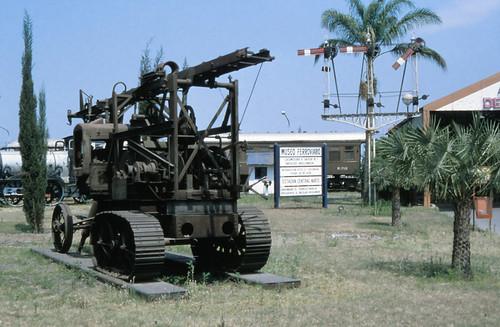 33596 Tucuman 22 september 1999
