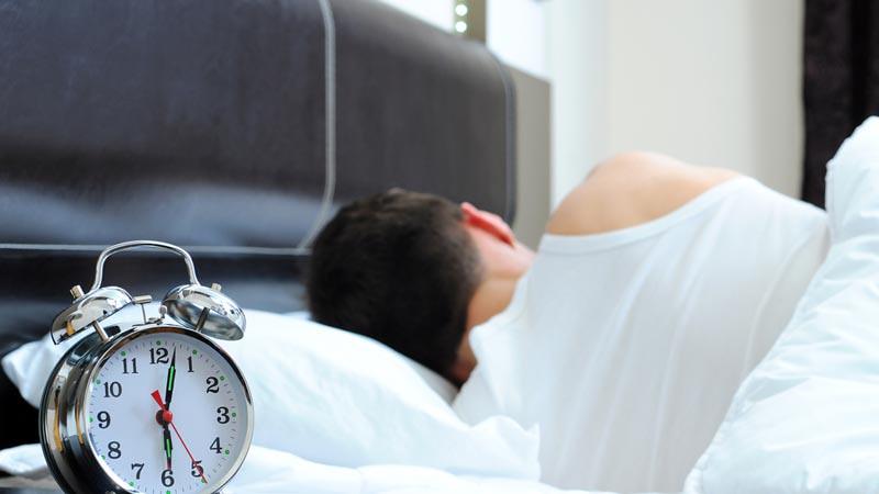 Tidur nyenyak