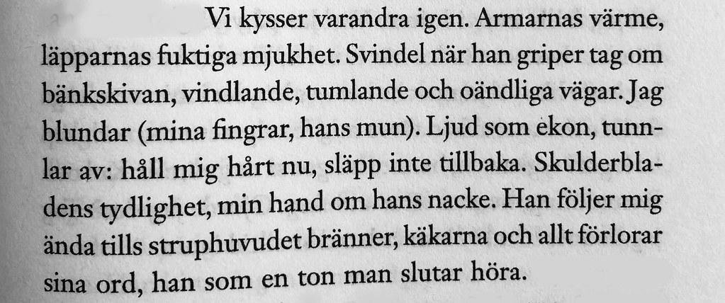 Harungen - Ina Rosvall