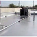 Roof Repair on Academy for Kids with Liquid Rubber