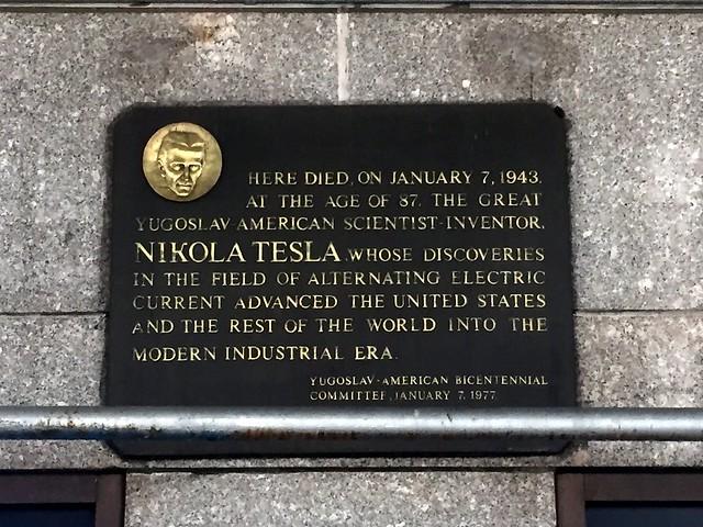 Who Is Nikola Tesla