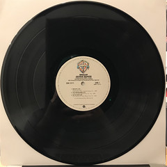 GEORGE BENSON:BREEZIN'(RECORD SIDE-A)