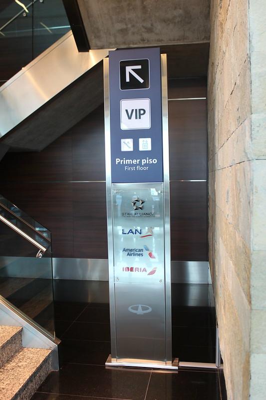 VIP Latam EZE