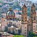 Santa Prisca de Taxco por cracrunch