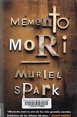 Muriel Spark, Memento Mori