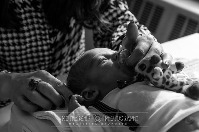 Brit Milah by Ottawa family photographer Danielle Donders