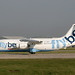 G-JEAY British Aerospace 146-200 Flybe