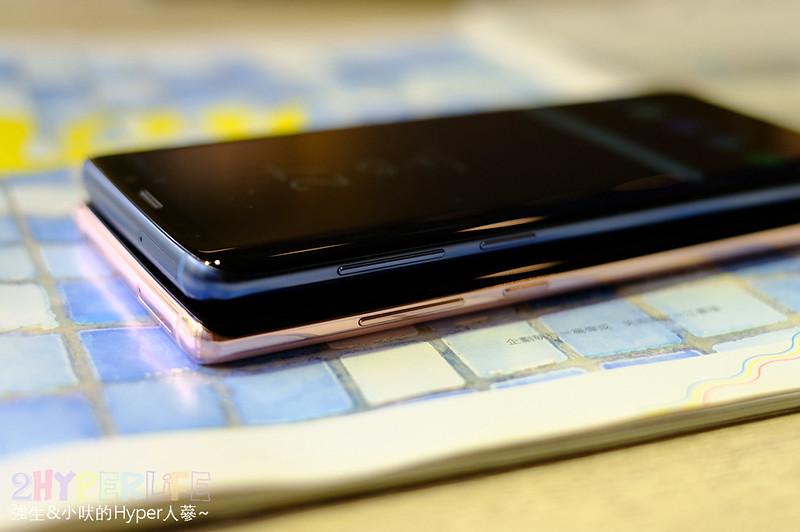 3C數位,note8開箱,S9,s9+開箱,s9plus,samsung s9+,三星,功能,旗艦機,開箱 @強生與小吠的Hyper人蔘~