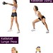 Fitness Motivation : 6 Kettlebell Exercises That Will Burn More Fat and Pack on More Muscles by Women of World
