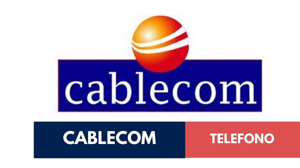 Telefono Cablecom