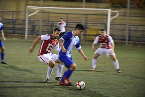 Fútbol 2º Andaluza At. Dos Hermanas U.D. Loreto