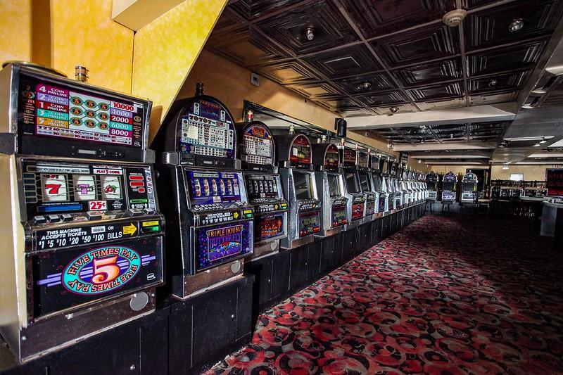 Casino Royale crucero