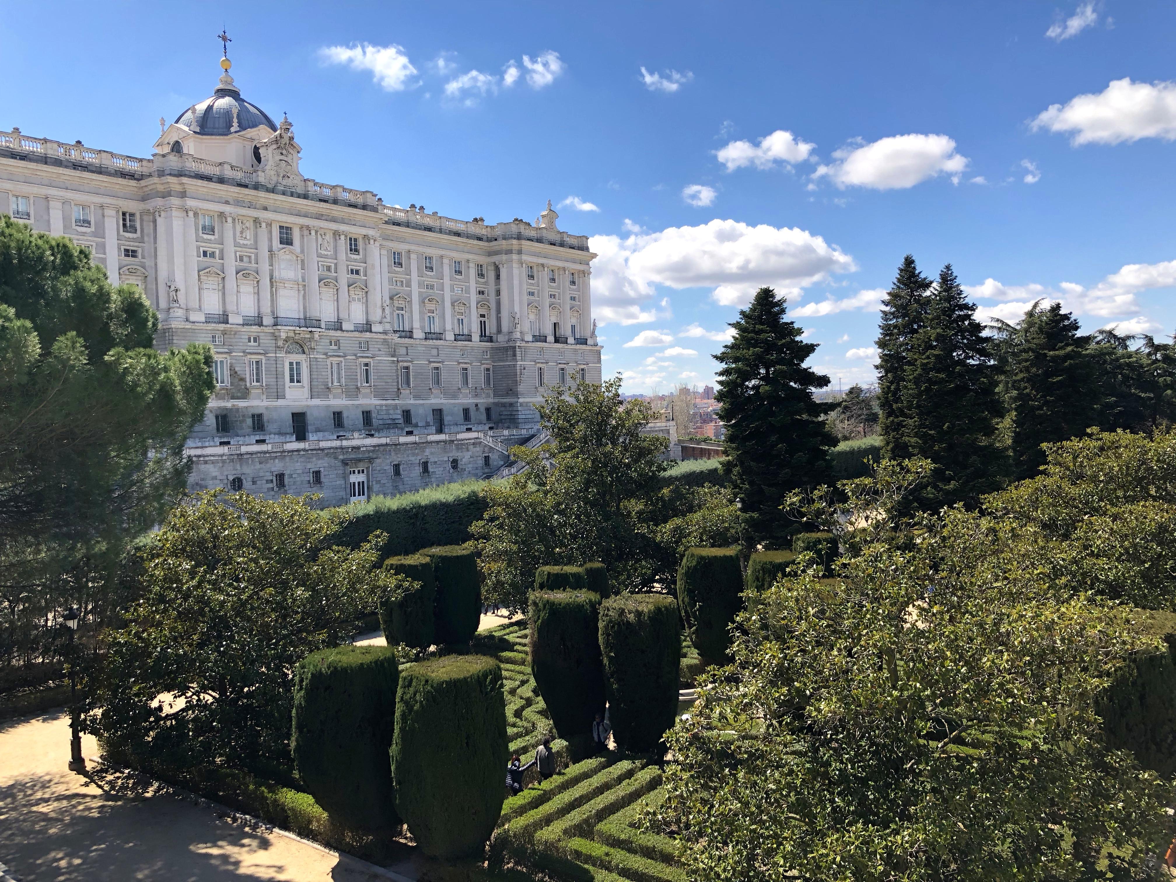 Madrid, Spain 2018 115