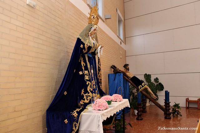 Jesús de la Expiración Mª Stma. de Gracia y Esperanza