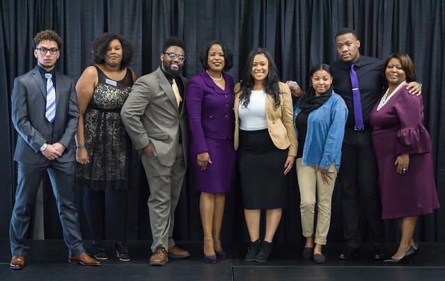 MLK Jr. Unity Breakfast 2018