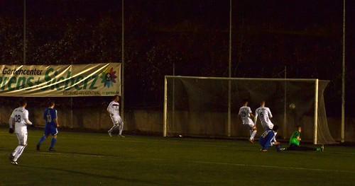 Siegburger SV 2:0 VfL Alfter