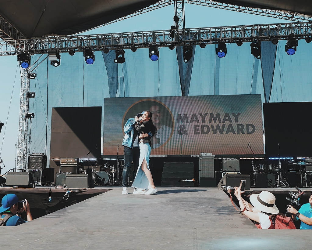 mayward loveteam update pampanga