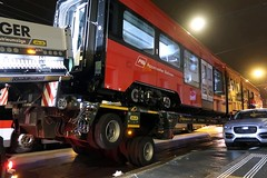 St Gallen - AB Tango Tram