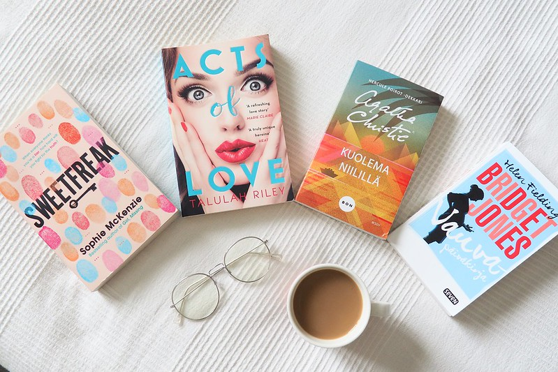 böckerna
