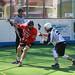European Indoor Lacrosse Invitational 2018, Day 2
