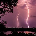 9. Märts 2018 - 18:37 - Thunderstorm