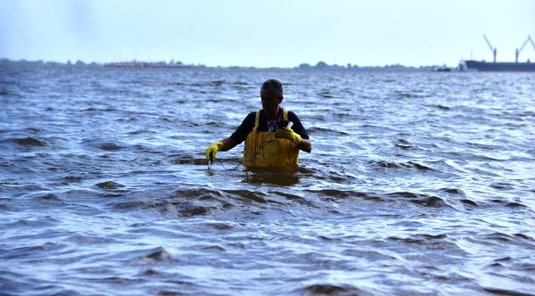 Balneabilidade aponta 11 praias próprias para banho em Santarém, praias examinadas