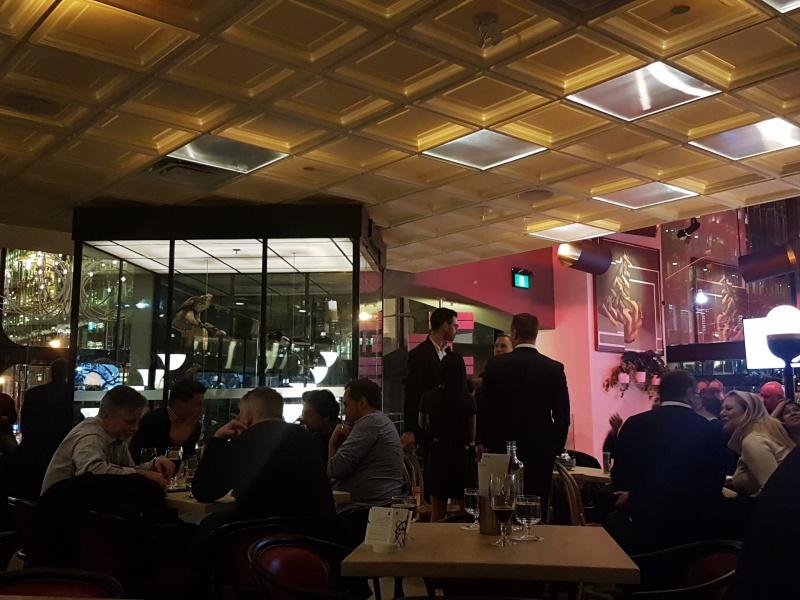 Walrus Pub