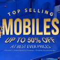 Top Selling Smatphones Deals @ Gearbest