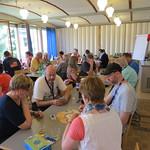 Europatreffen Zürich Mai 2015