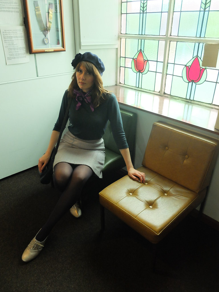 pontypridd museum @porcelinasworld