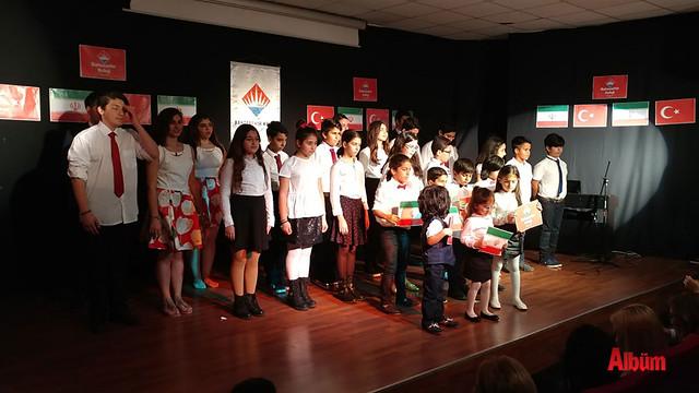 Bahçeşehir Koleji Alanya Nevruz Kutlaması -7