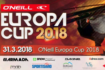 O´Neill FIS Europa Cup 2018