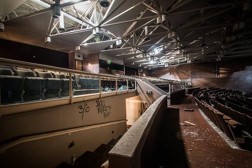 Kettering Auditorium