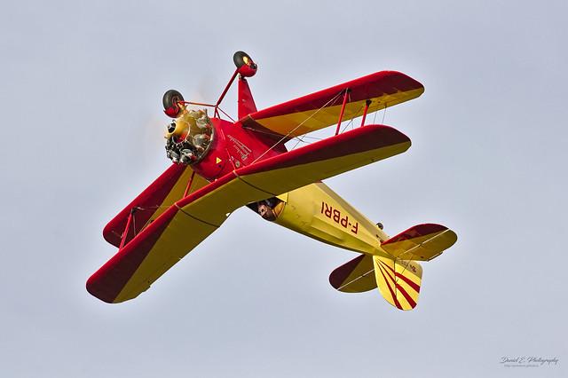 Bücker Bü-133 Jungmeister