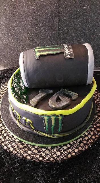 Cake by Knuffys bunte Tortenwelt