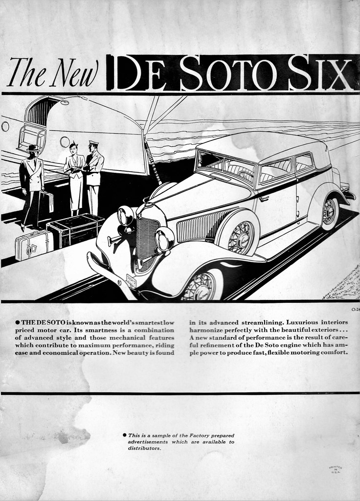 Image result for 1933 desoto