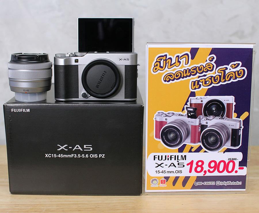 XA5 drop price